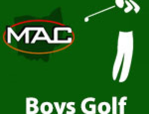 Minster & St. John's – DIII OHSAA Boys State Golf Tournament
