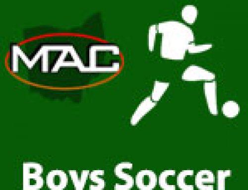 9/22 Boys Soccer Scores