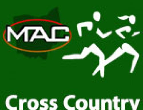 OHSAA Girls DIII District Cross Country – Columbus Grove