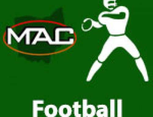 11/7/2020 MAC Football – OHSAA Playoff Score