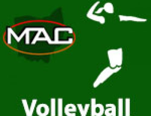 OHSAA DIII – Region 12 Volleyball – 11/7/2020