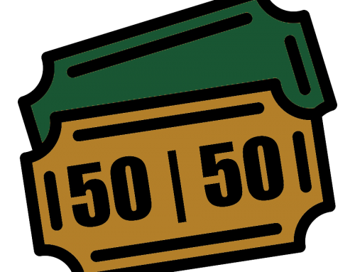 Midwest Athletic Conference 50/50 Winner Announced