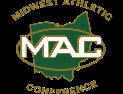 2021 MAC FOOTBALL – WEEK 4