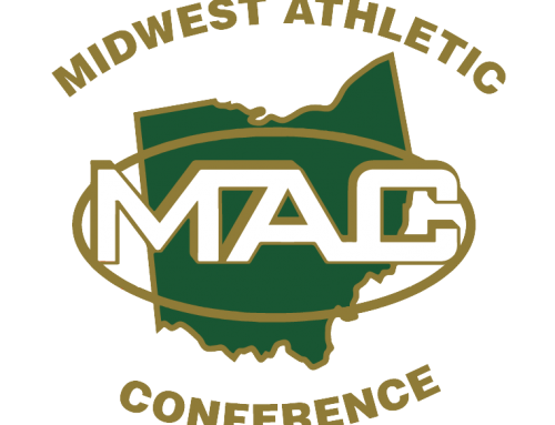 4/8/2021 Midwest Athletic Conference Baseball Scores