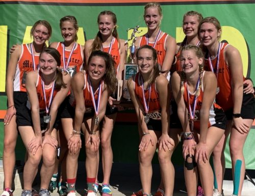2020 OHSAA Girls DIII State Cross Country Meet