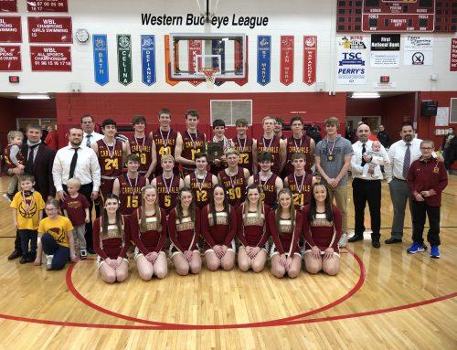 2020-21 Boys Basketball Tournament Results – 3/5/21